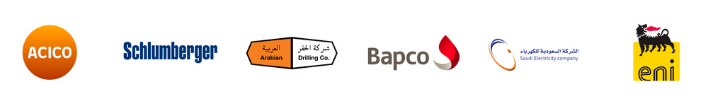 Smart Industrial Solutions: drilling - maintenance - process