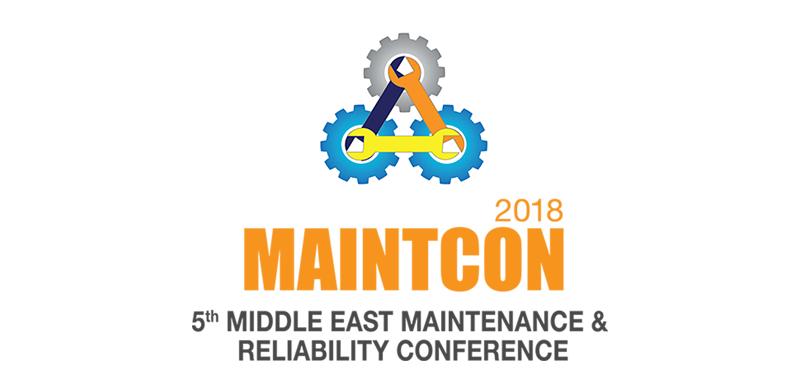 Visit us at Maintcon 2018!